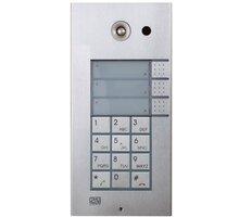 2N IP Vario, 3 tlačítka, klávesnice - ATEUS-9137131KU