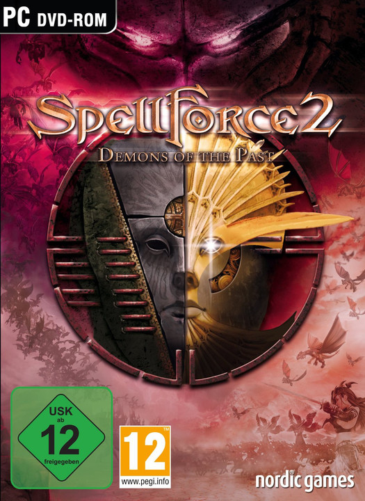 Spellforce 2: Demons of the Past - PC