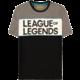 Tričko League of Legends: Cut & Sew (M)