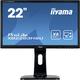"iiyama XB2283HSU-B1DP - LED monitor 22"""
