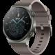 Huawei Watch GT 2 Pro, Nebula Gray O2 TV Sport Pack na 3 měsíce (max. 1x na objednávku)