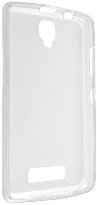 FIXED pouzdro pro Lenovo A2010, bezbarvé
