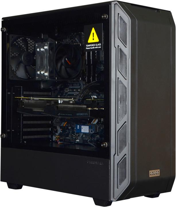 CZC PC Paladin GC100