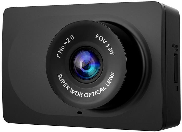 YI Compact Dash Camera