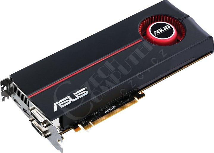 ASUS EAH5870 AMD Graphics Driver