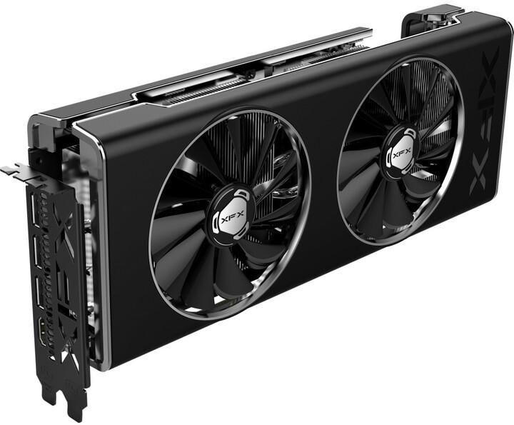 XFX Radeon RX 5700 XT THICC II, 8G GDDR6