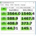 Samsung SSD 970 EVO, M.2 - 250GB