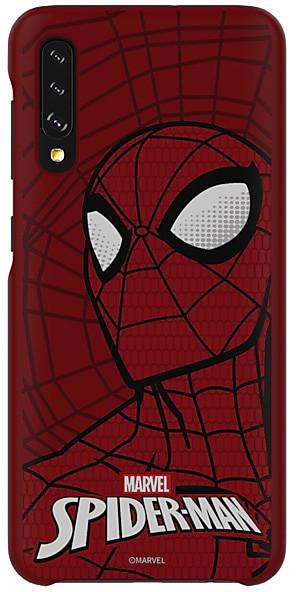 Samsung stylové pouzdro Spider Man pro Galaxy A50