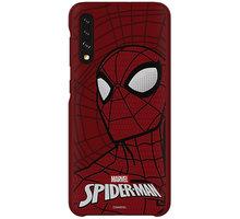 Samsung stylové pouzdro Spider Man pro Galaxy A50  + Možnost vrácení nevhodného dárku až do půlky ledna