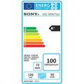 Sony KDL-50W756C - 126cm
