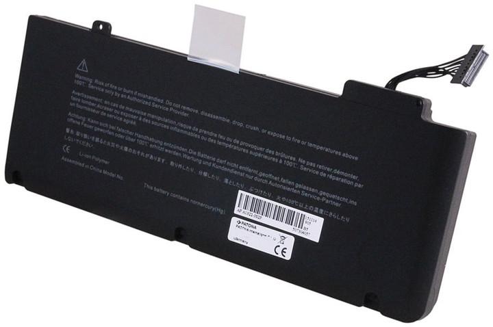 Patona baterie pro ntb APPLE MacBook Pro 13 4400mAh Li-Pol 11,1V