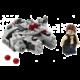 LEGO Star Wars™ 75295 Mikrostíhačka Millennium Falcon, 101 dílků - v hodnotě 229 Kč