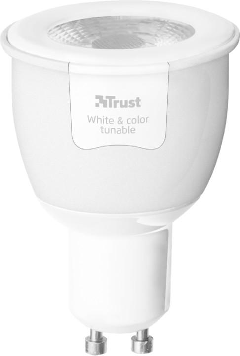 TRUST Zigbee RGB Tunable LED Spot ZLED-RGBG6