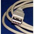 PremiumCord USB 2.0, A-B - 5m (stíněný)