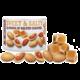Mixit vajíčka - mandle/karamel/čokoláda, 240g