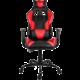 C-TECH Sycorax, černá/červená
