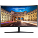 Samsung C24F396F - LED monitor 24""