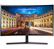 "Samsung C24F396F - LED monitor 24"" - LC24F396FHUXEN"