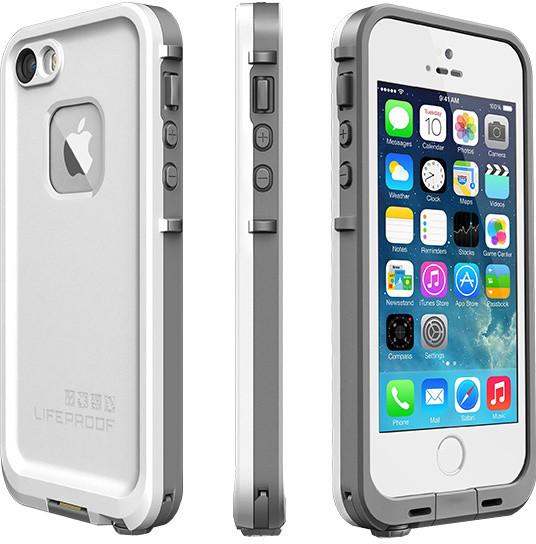 LifeProof Fre odolné pouzdro pro iPhone 5s 2bd73622e2c