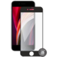 Screenshield Tempered Glass pro iPhone SE (2020), černá