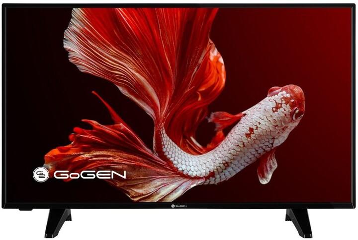GoGEN TVH 32P181T - 80cm