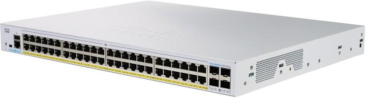 Cisco CBS350-48FP-4X