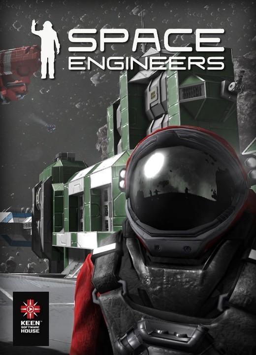Space Engineers (PC) - elektronicky