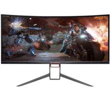 """Acer Predator X34P - LED monitor 34"""" - UM.CX0EE.P01"""
