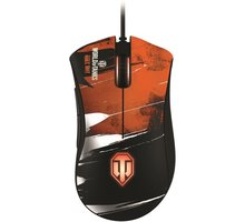 Razer DeathAdder 2013, World of Tanks