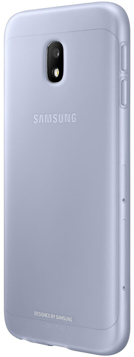 Samsung Jelly Cover J3 2017, blue