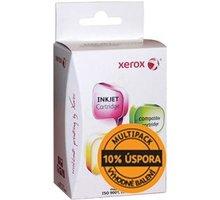Xerox alternativní pro Canon CLI8 + PGI5Bk, CMYK - 497L00058