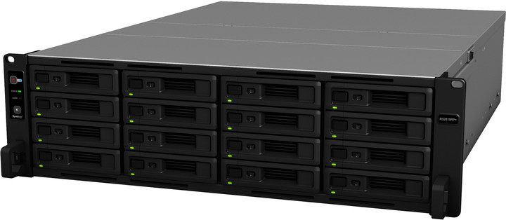 Synology RS2818RP+ RackStation