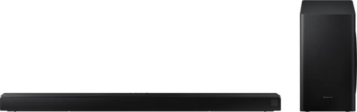 Samsung HW-T650, 3.1, černá