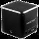 Technaxx Mini MusicMan, černá