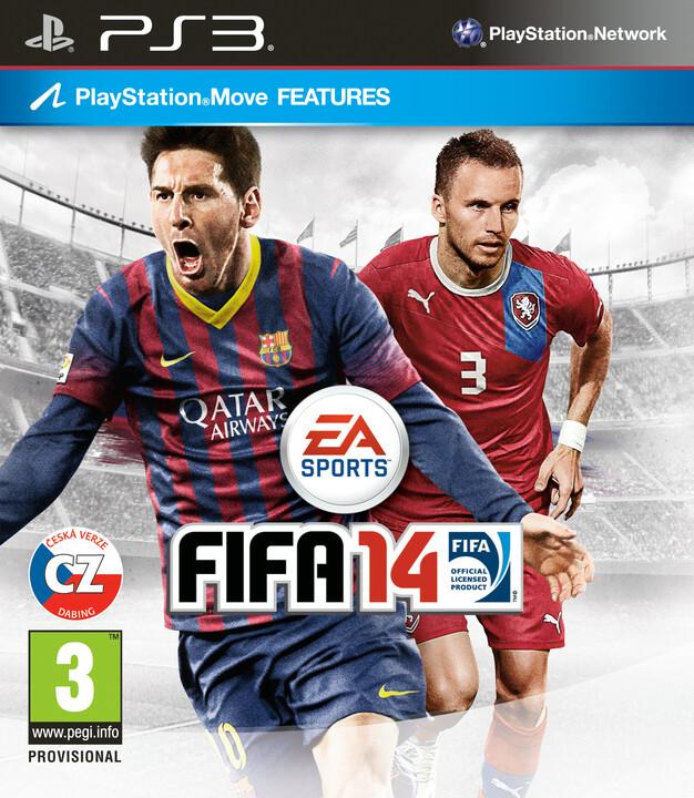 FIFA 14 - PS3