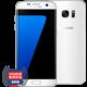 Samsung Galaxy S7 Edge - 32GB, bílá  + Aplikace v hodnotě 7000 Kč zdarma + Samsung Galaxy S7/S8 + cashback 3000 Kč