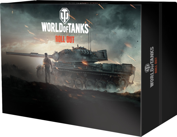 World of Tanks - Collectors Edition