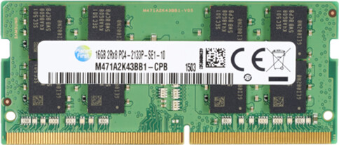 HP 16GB DDR4 2400 SO-DIMM
