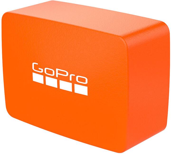 GoPro Floaty (Plováček pro HERO5 Black, HERO4, HERO3+)