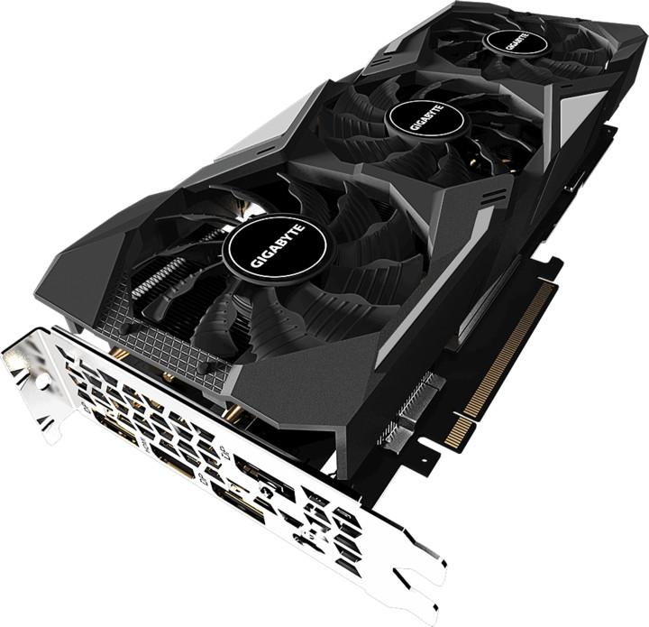 GIGABYTE GeForce RTX 2070 SUPER GAMING OC 8G, 8GB GDDR6