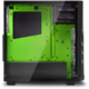 Sharkoon DG7000-G, zelená