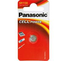 Panasonic baterie 389/SR1130W/V389 1BP Ag