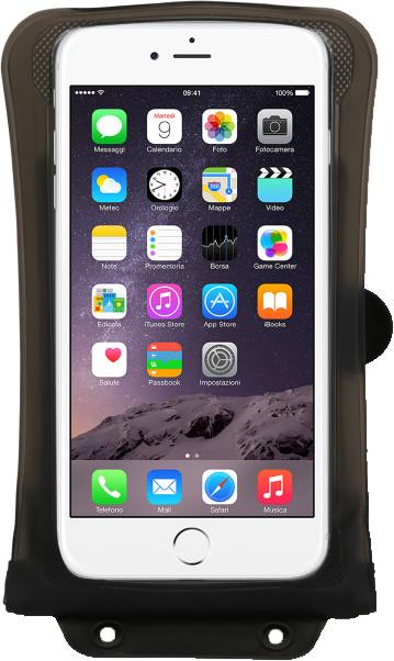 """DiCAPac Action WP-C2A pouzdro pro větší smartphone telefony (do 5.7"""")"""