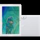 Acer Iconia One 10 LTE (B3-A32-K8CQ), bílá  + T-mobile Twist Online Internet, SIMka / microSIMka s kreditem 200 Kč