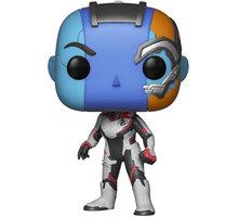 Funko POP! Avengers: Endgame - Nebula