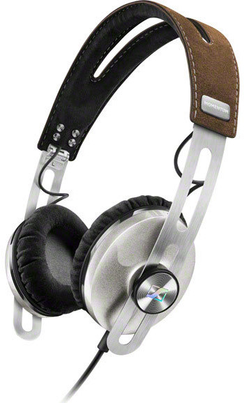 Sennheiser Momentum On-Ear I M2, hnědá