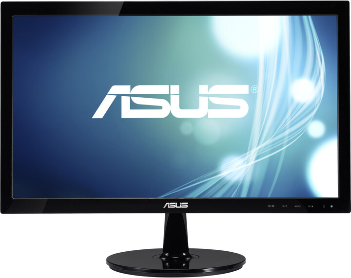 ASUS VS207DF - LED monitor 20""