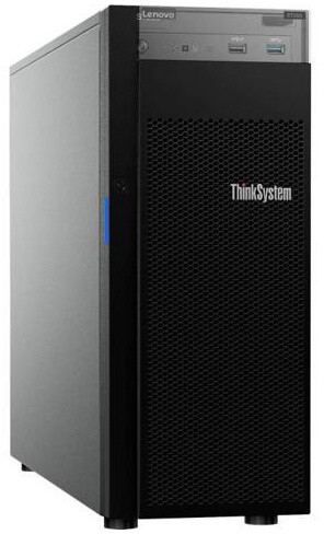 Lenovo ThinkSystem ST250 /E-2176/bez HDD/16GB/550W