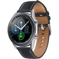 Samsung Galaxy Watch 3 45 mm LTE, Mystic Silver
