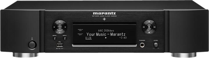 Marantz NA6006, černá